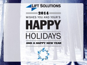 Lift Solutions